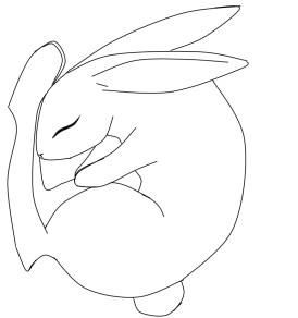 sleeping_rabbit_2011_by_alex_parr-d38lo1r