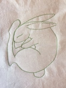 test-embroidery