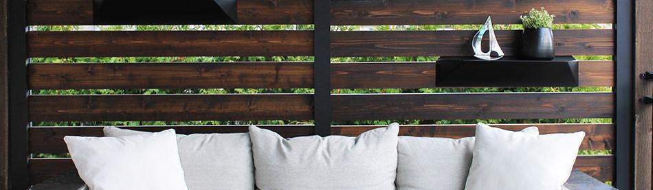 cloture en bois clotures en bois et