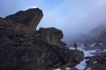 Vallée de l'Hunku