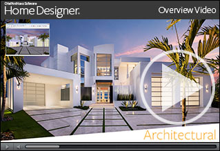 Home Designer Architectural Home Designer Architectural Overview Video