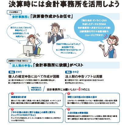 福岡の会計事務所