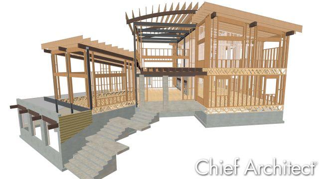 Best Chief Architect Home Designer Suite 2012 Free Download ...
