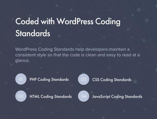 Coding Standarts