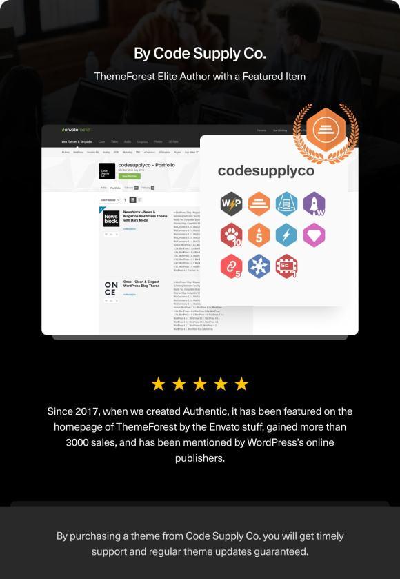 Uppercase - WordPress Blog Theme with Dark Mode - 38