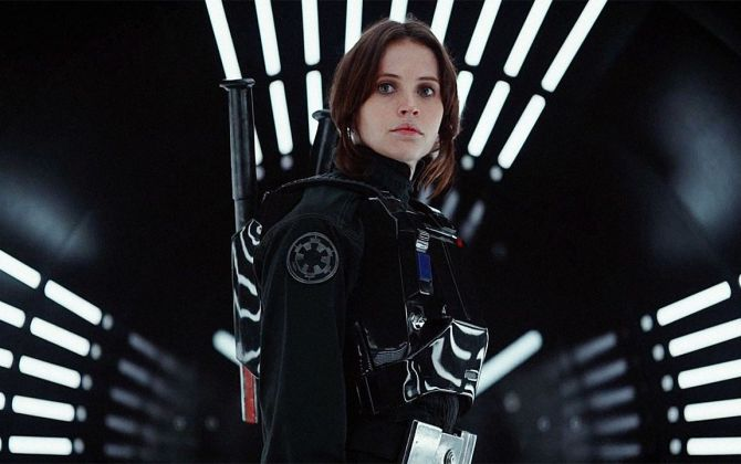 jyn-1 Especial Star Wars Rogue One – Quem é Jyn Erso?