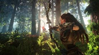 26122646738147 Confira impressões e gameplay de Horizon Zero Dawn para PS4