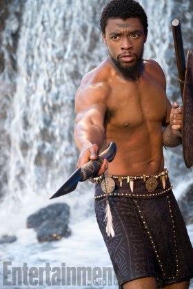 10 Pantera Negra   Novas imagens do filme acabam de ser divulgadas