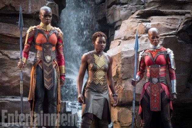 11 Pantera Negra   Novas imagens do filme acabam de ser divulgadas