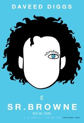 EXTRAORDINARIO_BROWNE Novos cartazes de 'Extraordinário' apresentam os personagens do filme