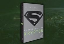 os-ultimos-dias-de-krypton News