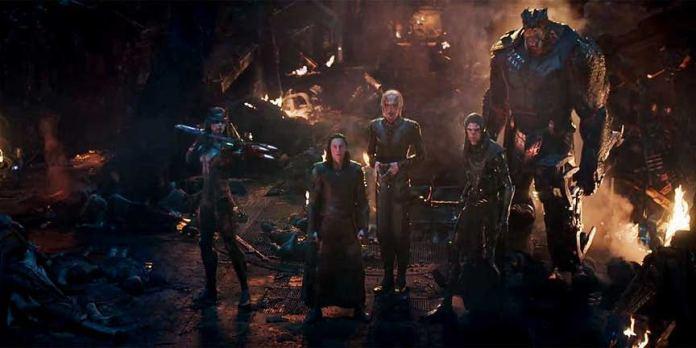 vingadores-guerra-infinita-novo-trailer-12 Crítica | Vingadores: Guerra Infinita
