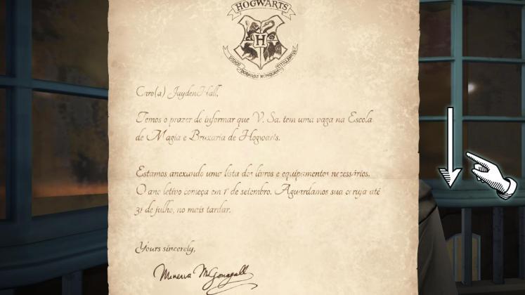 1 Harry Potter: Hogwarts Mystery | Jogo inspirado em Harry Potter já está disponível para download