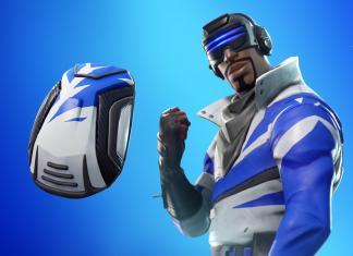 Blue-Striker Principal