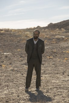Jeffrey-Wright-Bernard-Lowe-Cr%C3%A9dito-John-P.-Johnson HBO DIVULGA FOTOS DO ÚLTIMO EPISÓDIO DA SEGUNDA TEMPORADA DE 'WESTWORLD'