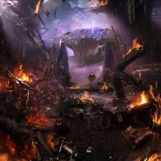 Vingadores-Guerra-Infinita-Novas-artes-conceituais-revelam-cenas-excluídas-do-filme-06