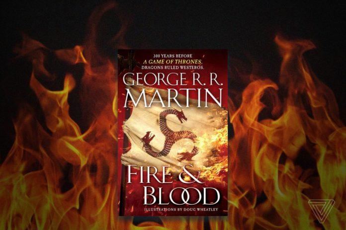 mdoying_180425_2491_0001.0-1024x683 Novo livro de George R. R. Martin será lançado pelo Grupo Companhia das Letras