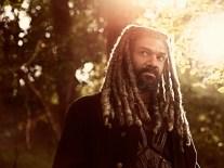 Khary Payton as Ezekiel- The Walking Dead _ Season 9, Gallery- Photo Credit: Victoria Will/AMC