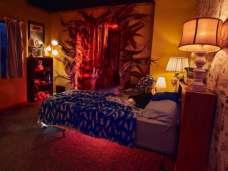 290521-no-halloween-horror-nights-2018-strang-650x488-1 Stranger Things | Universal divulga imagens de atração baseada na série; Confira!