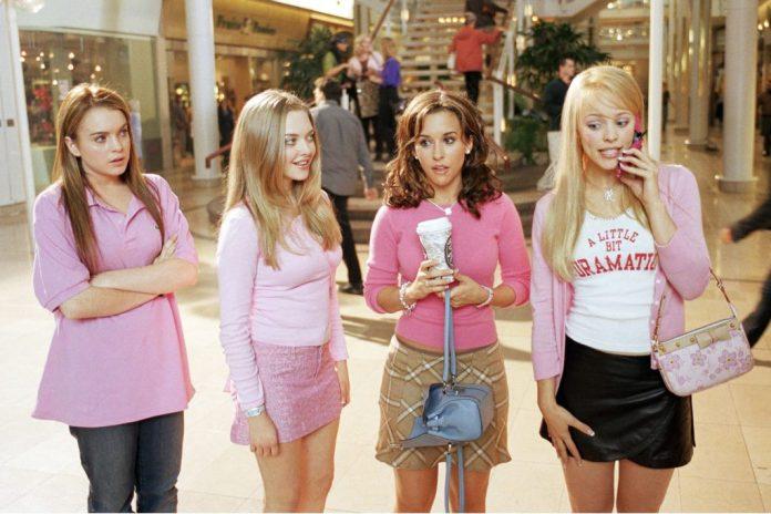 mean-girls-1024x682 Meninas Malvadas | 3 de Outubro, quarta-feira. Dia de usar rosa!