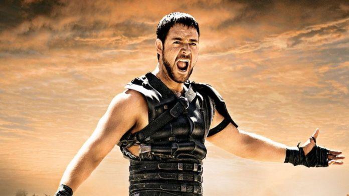 maximus Gladiador | Filme ganhará sequência produzida por Ridley Scott!