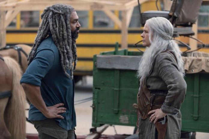 wd1 The Walking Dead | Imagens do próximo episódio mostram salto temporal. Confira!