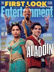 al9 Aladdin | Confira as primeiras imagens do filme!