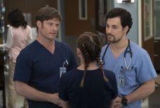 61 Grey's Anatomy | Novas imagens da 15ª temporada são divulgadas; Confira!