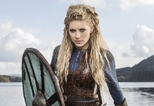vikings Séries e TV