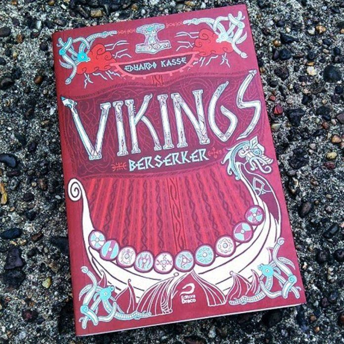 berserkereditora-draco-1024x1024 Resenha | Vikings: Berserker de Eduardo Kasse