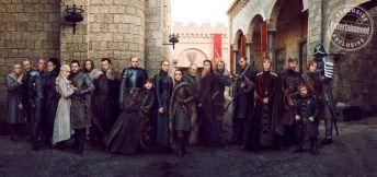 2 Game of Thrones | Última temporada ganha novas imagens; Confira!