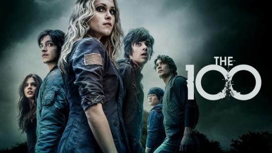 """the100 """"Legacies"""" e nova temporada de """"The 100"""" ganham data de estreia no Brasil"""