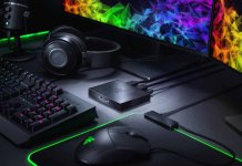 Razer-Capa-Mouse-Teclado-Placa-de-Captura Home