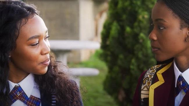Sangue e Água | Nova série da Netflix ganha trailer; Confira!