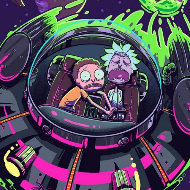 Rick And Morty – Assista ao novo curta da animação