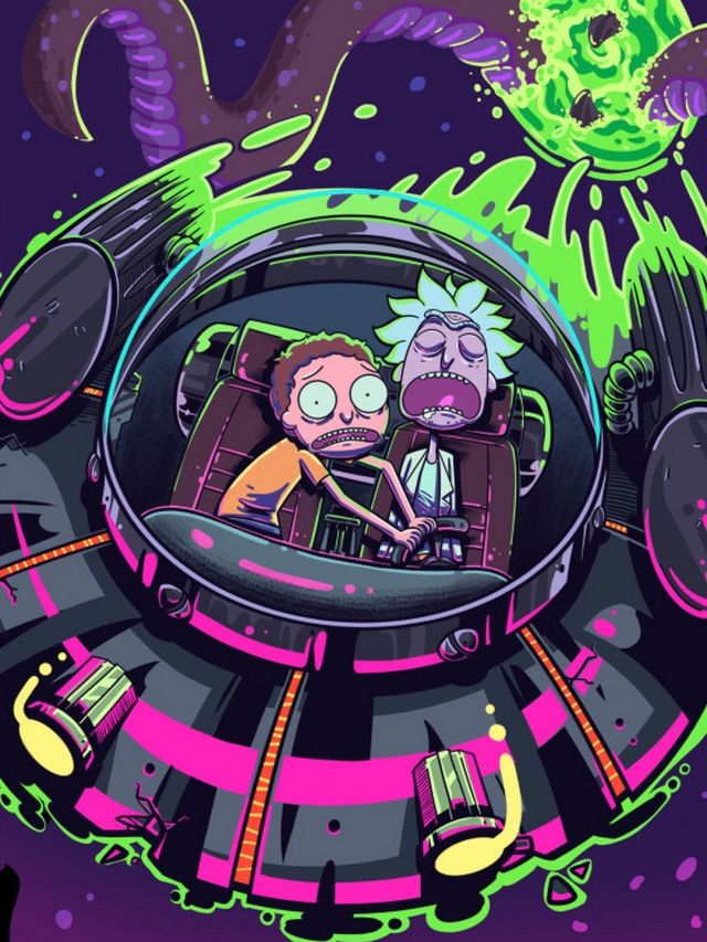 Rick And Morty – Confira trailer da 5ª Temporada