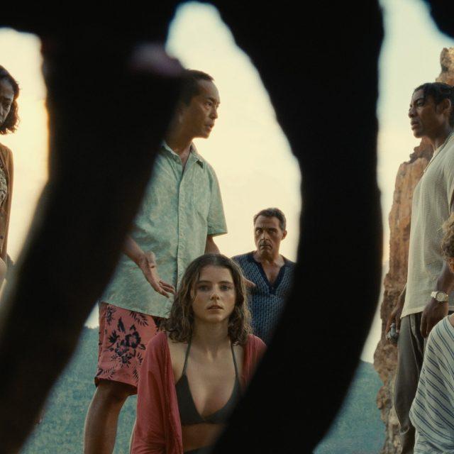 Confira a crítica de Tempo, novo filme de Shyamalan