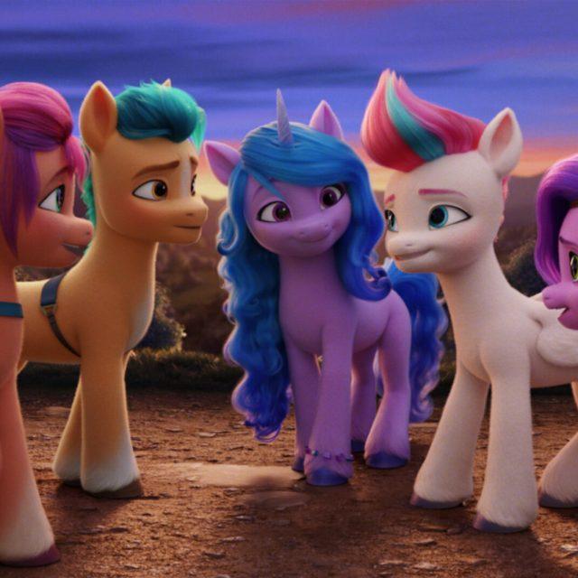 My Little Pony: Nova Geração – Confira a crítica do filme