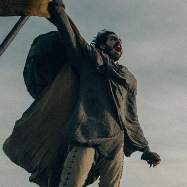 A Lenda do Cavaleiro Verde – Confira a crítica do filme