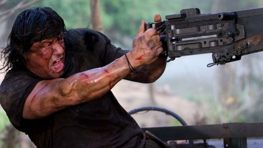 Rambo (2008) | FilmFed - Movies, Ratings, Reviews, and ...