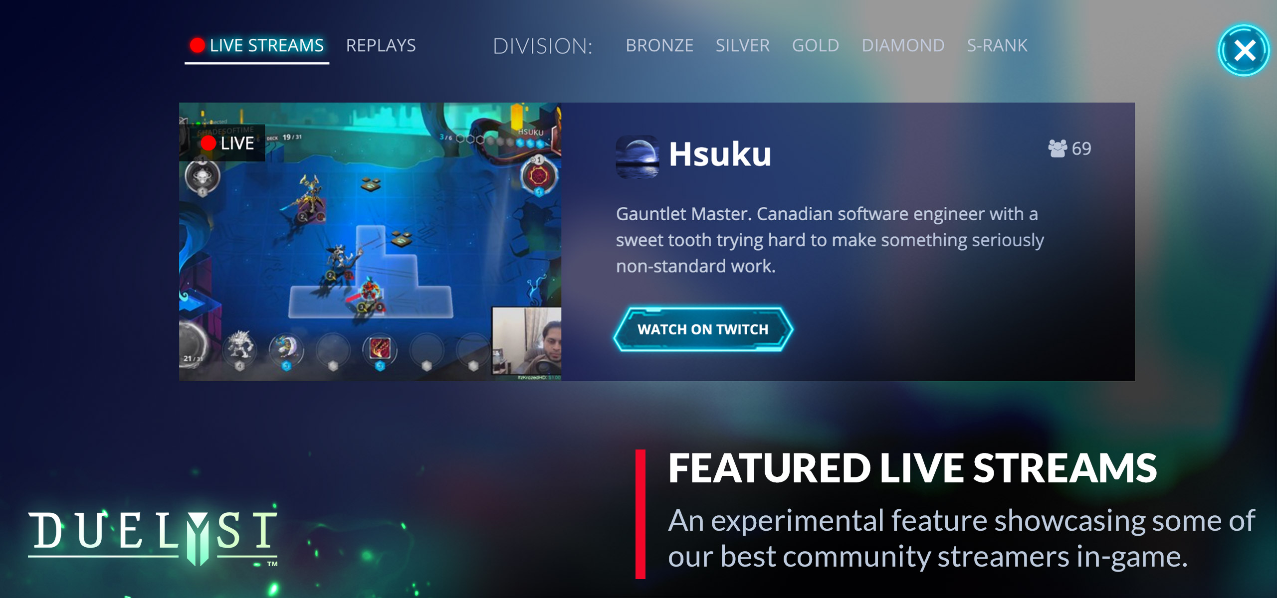 duelyst_august_live_streams