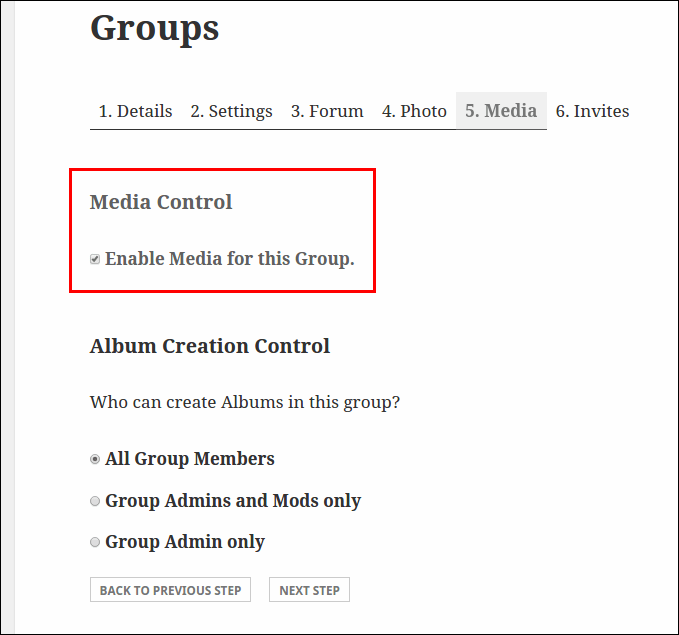group-media-control