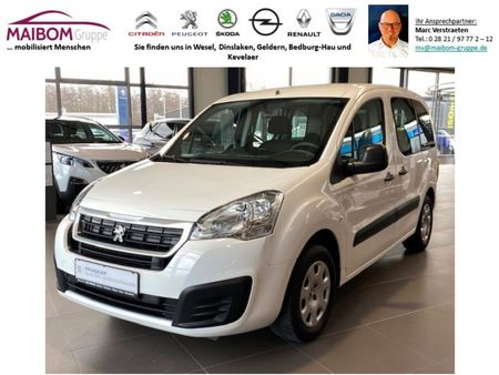 Peugeot Partner Tepee Austria Used Search For Your Used Car On The Parking