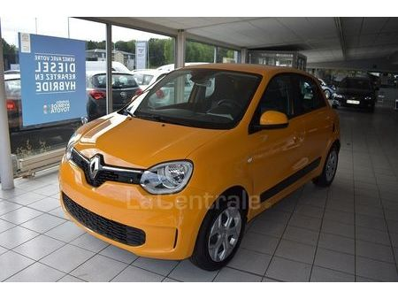 Renault Twingo Orange France Used Search For Your Used Car On The Parking