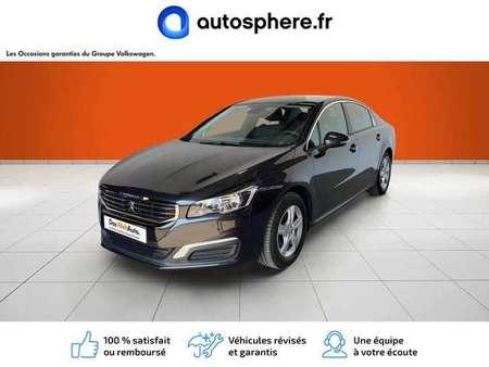 Peugeot 508 Essence Manuelle France D Occasion Recherche De Voiture D Occasion Le Parking