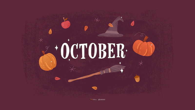 Magical October