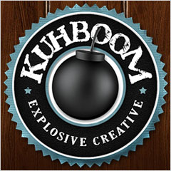 Kuhboom Logo