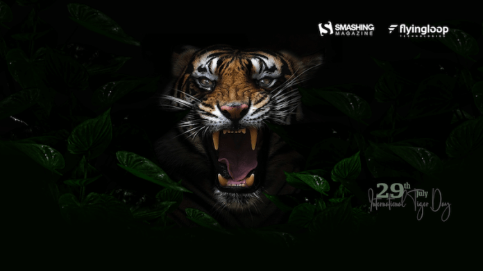 Save The Tigers