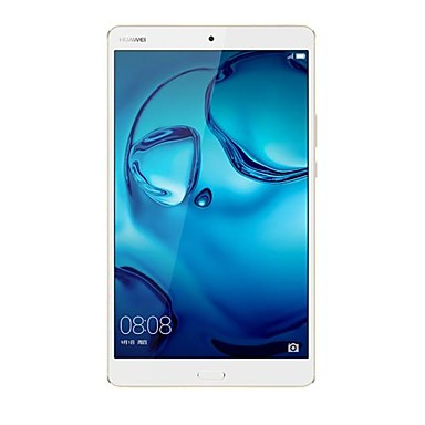 Huawei HUAWEI MediaPad M3 8.4 Inch Android Tablet (Android 6.0 2560x1600 Octa Core 4GB RAM 64GB ROM)