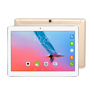 VOYO® Q101 10.1 Inch 1920*1200 4G Phablet (Android 6.0 Octa Core 1.5Hz 2GB RAM 32GB ROM 5000mah GPS)